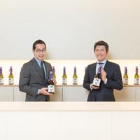 「徹底した消費者目線がブランドの推進力」―旭酒造 桜井一宏社長