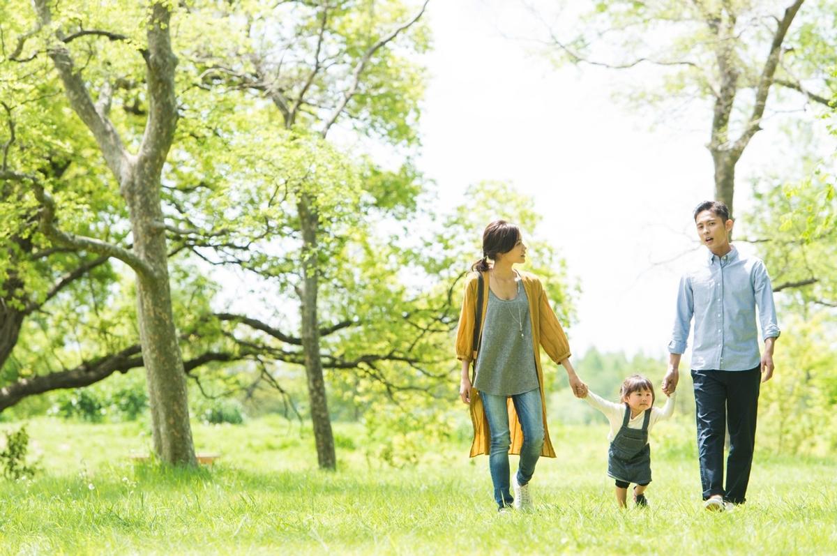 休日は子供とめいっぱい過ごしたい! 共働きママの休日の過ごし方意識 ...