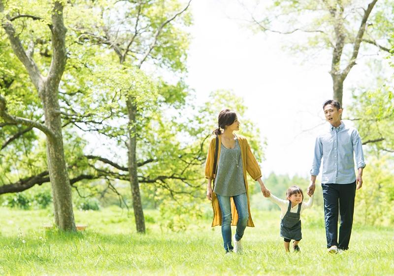 休日は子供とめいっぱい過ごしたい! 共働きママの休日の過ごし方意識