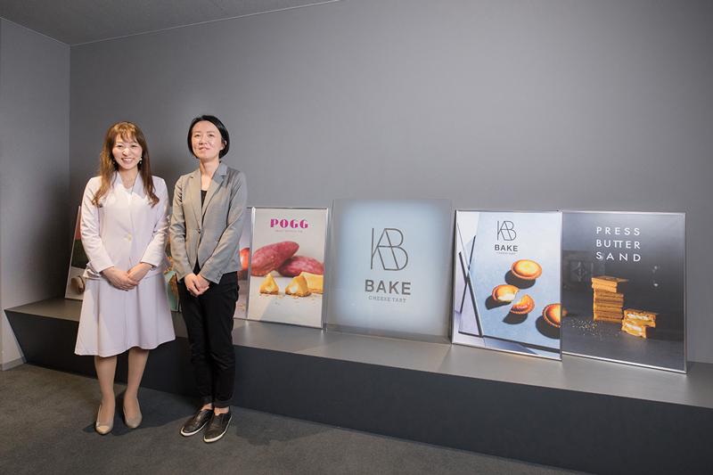 「本気」の姿勢がファンのブランド愛を生み出す、BAKEのものづくり 黄珊珊氏(BAKE) × 若松数(ジェイアール東日本企画)