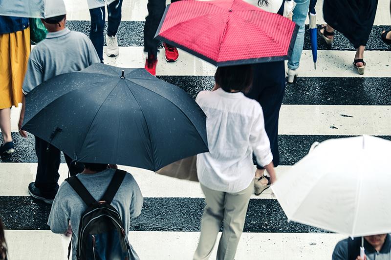 Move Mind Index(2018年6月) 意外!?雨の日は隠れたMOVE日和