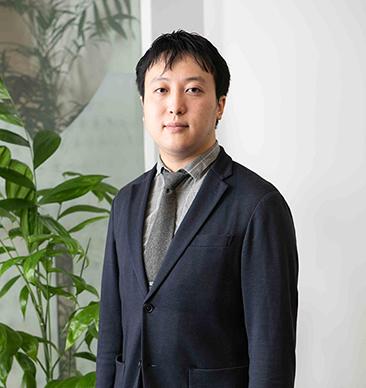 茨木 拓也さん