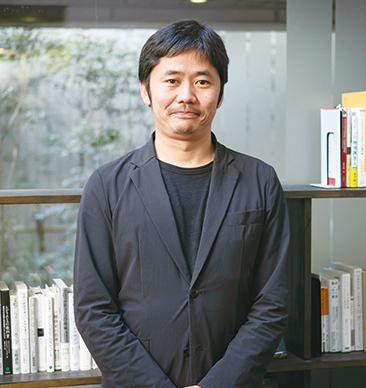 長谷川 敦士さん