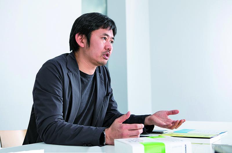 「サービスデザイン」が、企業の未来を左右する。 −−長谷川敦士さんに聞く、サービスデザインの考え方(後編)