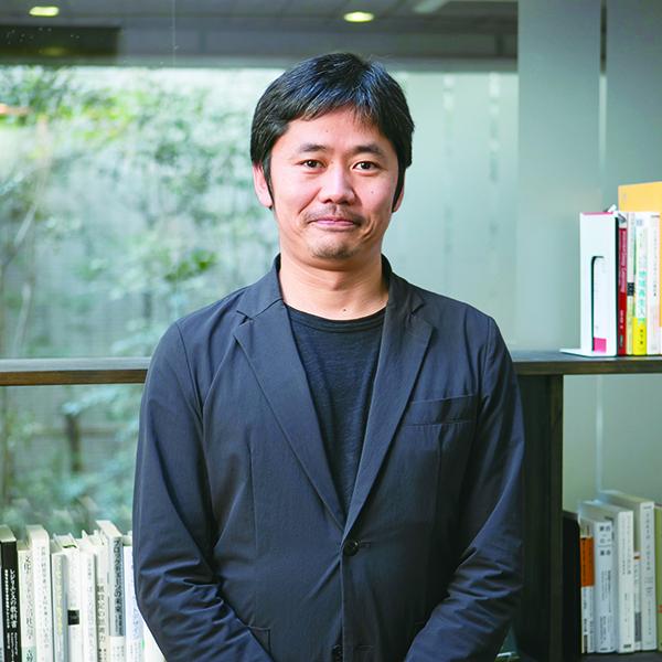 「サービスデザイン」が、企業の未来を左右する。 −−長谷川敦士さんに聞く、サービスデザインの考え方(前編)