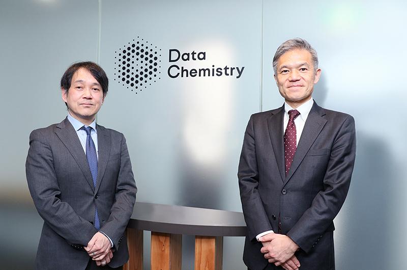 jeki、ADK MS、東急エージェンシー3社出資によるデータ・ケミストリー社 発足から1年、そのキーマンが語るデータマーケティングの未来