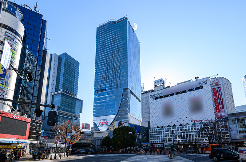 駅と街が一体となった渋谷駅周辺の再開発。アーバン・コアと歩行者デッキで街に人を送り出す−−東浦亮典さんに聞く、2019年の再開発が街にもたらす変化とは(前編)