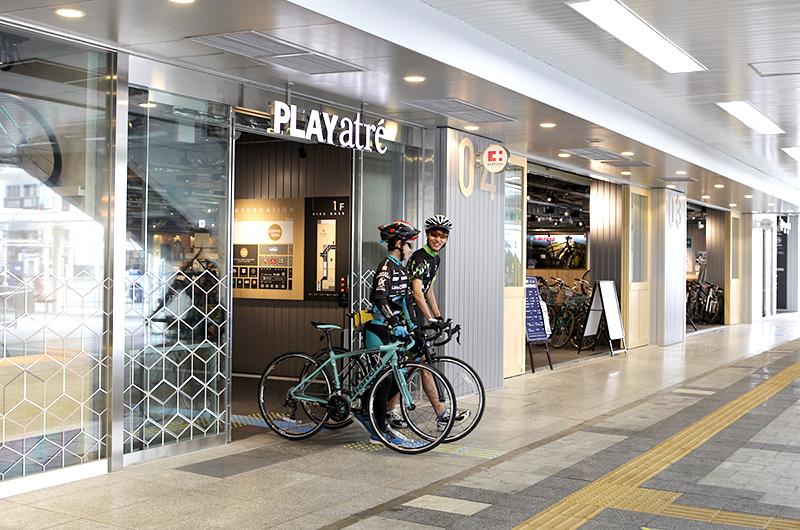 地域と共に生きるコト消費型駅ビル プレイアトレ土浦に学ぶこれからの商業施設とは<後編> ―藤本沢子氏(アトレ)×松本阿礼(ジェイアール東日本企画)―