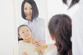 共働きは子供服購入スタイルにも特徴あり。子供服選びも楽じゃない一つのタスク